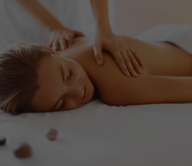 Massage néo-reichien