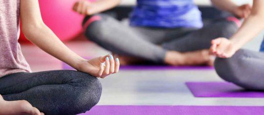 Types de yoga