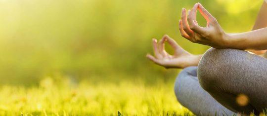 séjour de méditation et de bien être